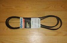 Serpentine Belt B4050718 MOPAR OE  Belt fits 1991 SL1 1.9L-L4 B40 SATURN