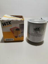 Engine Coolant Filter Wix 24071