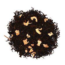 Nassim Tea Natural Lemon Ginger Herbal Loose Tea Leaf (2 Ounces)