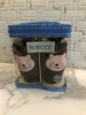 NEW! Robeez 18-24 Month girls Shoes