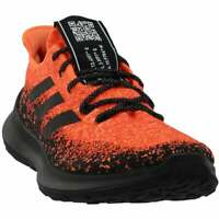 adidas Sensebounce +  Casual Running  Shoes Orange Mens - Size 10.5 D