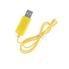 Practical Syma S107 RC Helicopter Part USB Charger Cable for Toy Helicopter  _US