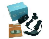 Vehicle Car Dash Camera Capacitor DVR Cam G1W-C Video Recorder 1080P+Mount Holde