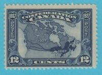 CANADA 145  MINT NEVER HINGED OG **  NO FAULTS VERY  FINE !