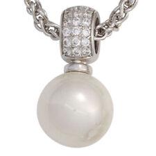 Künstliche Perlen-gemischten Themen-Echtschmuck-Halsketten & -Anhänger