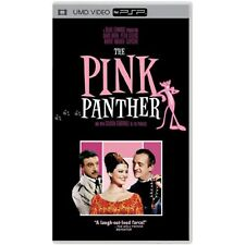 The Pink Panther [UMD for PSP]