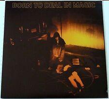 Shooting Guns – Born To Deal In Magic: 1952-1976 - vinyl LP - Brotherhood Ram