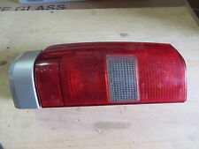 VOLVO 850 WAGON 94-97 70 WAGON 98-00 TAIL LIGHT DRIVER LEFT LH + SILVER TRIM OEM
