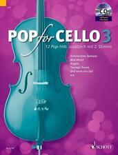SCHOTT Pop Noten & Songbooks