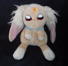 "12"" VINTAGE TENCHI MUYO KEN-OHKI RYO OHKI CABBIT STUFFED ANIMAL PLUSH TOY ANIME"
