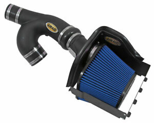 AIRAID Blue Cold Air Intake For 15-17 Lincoln Navigator & Ford Expedition 3.5 V6