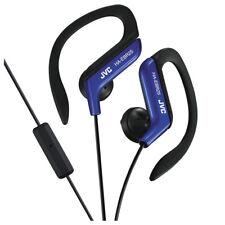 Auriculares deportivos de Botón JVC Ha-ebr25-a-e