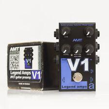 AMT Electronics Legend Amp Series V1 Guitar Preamp