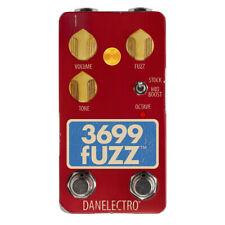 Danelectro The 3699 Fuzz Pedal - Authorized Dealer
