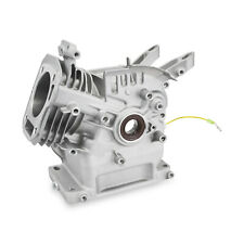 New Crankcase Engine Block Fits Honda GX160 With Oil Seal Oil Sensor & Bearing