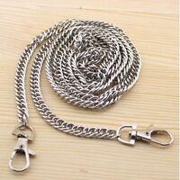 DIY Handbag Belt High Quality Bag Handle Purse Chain Handbag Strap Metal