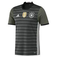 adidas Adults Germany Football Shirts (National Teams)