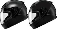 Gmax FF49 Solid Full Face Street Helmet Adult All Sizes All Colors