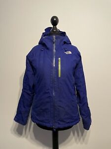 The North Face Hyvent Alpha Summit Series Coat / Jacket (Womens / Size: X Small)