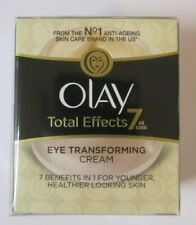 Olay Total Effects 7 In One Eye Transforming Cream 15ml Freepost