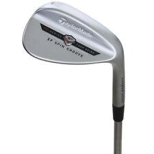 TaylorMade Golf Satin R Series Tour Grind EF Wedge,52*/09* KBS Wedge Steel Shaft
