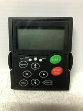 Eaton HVX9000 keypad control panel, perfect condition