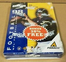 1998 SCORE PINNACLE BOX WITH 60 CARDS (FACTORY SEALED)