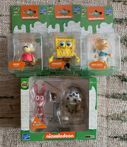 SPONGEBOB SDDC Clear Blue The Loyal Subjects Nickelodeon Exclusive TLS