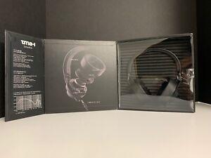 AIAIAI TMA-1 Studio Headphones Black  -   (USED)