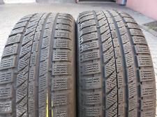 195/55/16/87/H Winterreifen Bridgestone 2 St.gebraucht Profil 1 x 6 + 1 x5 mm