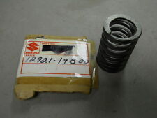 Suzuki NOS LT-F250FX, LT-4WD, LT-F4WD,1989-2000, Spring, Valve 12921-19B00  S68