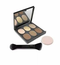 Jerome Alexander Magic Minerals Contour Kit Beauty Salon Makeup Face Kit Shades