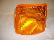 VW Transporter T4 front left indicator light Orange 701953049 New genuine VW par