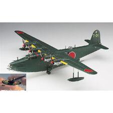 Modellini statici di aerei e veicoli spaziali Hasegawa scala 1:72