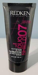 Redken Duo Shield 07 Hair Color Protecting Gel Cream 5 Oz / 150 mL