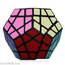 Shengshou Megaminx Dodecahedron Magic Cube ABS Ultra-smooth Professional Puzz
