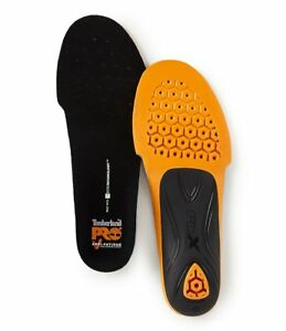 Timberland PRO Insoles Insite Footbed Anti-Fatique Technology Shoes Boots Insert
