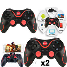 2 Bluetooth Wireless Controller Game pad For Android iPhone Amazon Fire TV Stick