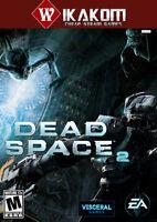Dead Space 2 -Steam- Digital Download