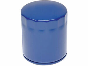 For 1974 Plymouth PB300 Van Oil Filter AC Delco 36679CX