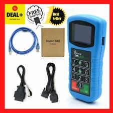 Super VAG K+Pin Code Reader+CAN2.0Plus Diagnosis+Mileage Correction+Super Tester