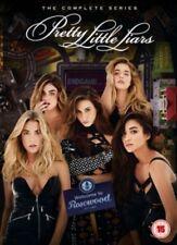 Pretty Little Liars Temporadas 1 To 7 Colección Completa DVD Nuevo (1000633918)