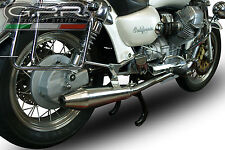SILENCIEUX GPR VINTACONE + SUPPRIME-CATA MOTO GUZZI CALIFORNIA 1100 1997/05
