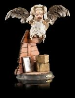 Krampus Christmas Movie Figure The Cherub Scary Angel 1/6 Scale Weta Workshop