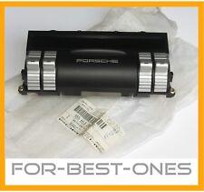 NEU Porsche Cayenne 955 957 9PA Bedienung Sitzheizung Klimaanlage switch ac air
