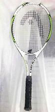 Head Ti.Reward Titanium Technology Oversized Tennis Racquet 4 1/2-4 🎾 Austria