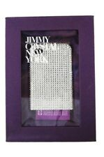JIMMY CRYSTAL  Rhinestones iPhone 4/4S Cover Case Msrp $175.00