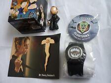 Loot crate vampire pin supernatural figure buffy mr pointy horror block watch