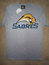 Buffalo Sabres nhl Hockey Jersey Shirt Adult MENS/MEN'S (L-LG-LARGE)