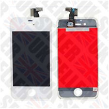 For iPhone 4S White LCD Display and Digitizer Touch Screen NEW
